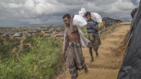 Qualcosa cambia per i rohingya?/2