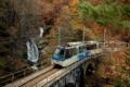 La più bella ferrovia panoramica d'Italia