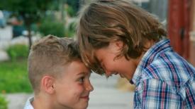 Le relazioni tra fratelli