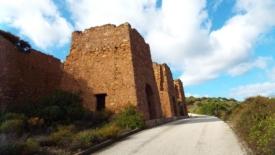 Il cammino minerario di Santa Barbara. Riconversione possibile in Sardegna