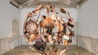 La Biennale di Venezia. Il mondo a 360°