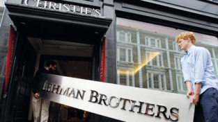 Lehman Brothers 10 anni dopo, resta la finanza casinò