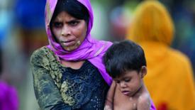 Bergoglio in Bangladesh e Myanmar