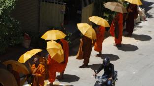 Cambogia: una nazione avvolta dal mistero