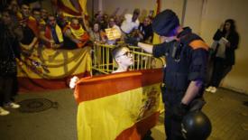 Catalogna, autonomia ma nell'unità