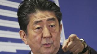 La larga vittoria di Abe