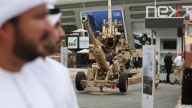 Il mercato delle bombe e la riconversione possibile