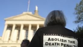 Cancellare la pena di morte