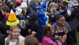 Halloween: uno scherzetto alternativo