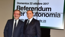 Se vince il sì, Maroni pronto a battere cassa col governo