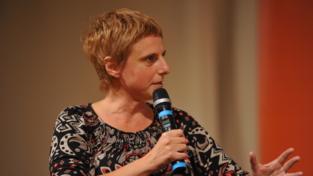 Chiara Peri: verso una nuova legislazione dell'accoglienza