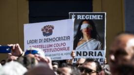 Legge elettorale, scontro sul Rosatellum bis