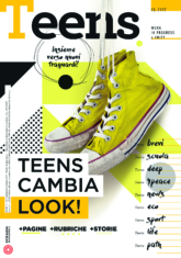 Teens cambia look!