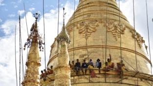Myanmar, dove convivono 135 etnie