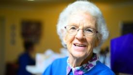 Un villaggio per malati di Alzheimer