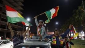 Kurdistan  iracheno. Comincia il dopo  referendum