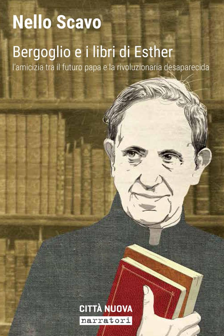 Un libretto rosso nel passato di Bergoglio_Tempo di libri, domenica 11 marzo