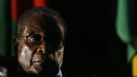 Mugabe, fine impero di un autocrate