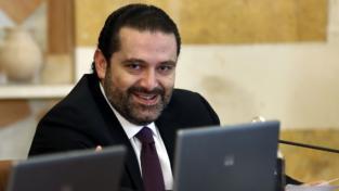 Le strane dimissioni del premier Hariri