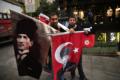 Un minuto per Ataturk