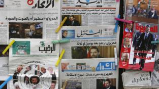 Ultime notizie dai fronti mediorientali (e non solo)