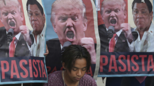 Duterte e Trump, amici o nemici?