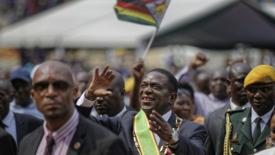 Zimbabwe: un nuovo presidente