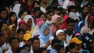 La differenza come ricchezza. Francesco in Myanmar