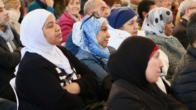 Cristiani e musulmani, diversi per conoscerci