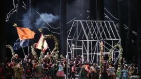 Il Franco Cacciatore alla Scala