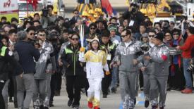 L'ombra della paura sulle Olimpiadi invernali