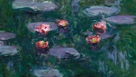 Monet al Vittoriano