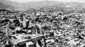 Come sono sopravvissuta alla bomba atomica