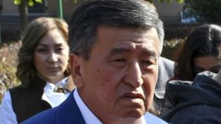 Kazakhstan e Kirghizistan ai ferri corti