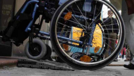 Disabili e miracoli