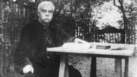 Léon Bloy, esagerato di mestiere