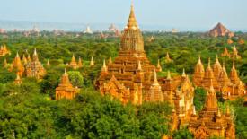 Myanmar, le sfide che attendono il papa