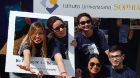 Sophia global studies: formare al dialogo e alla pace