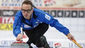 Curling, Italia nella storia