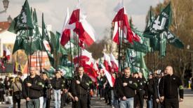 Il ritorno dell'estrema destra