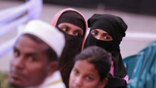 "I rohingya e la ""rabbia"" del papa"