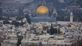 Trump e la sfida di Gerusalemme