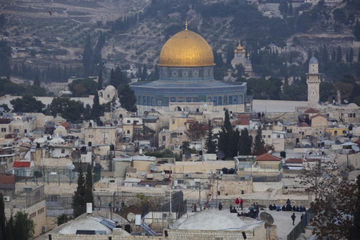 Gerusalemme Capitale Israele, Trump: 'Scelta necessaria per la pace'