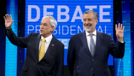 Elezioni in Cile