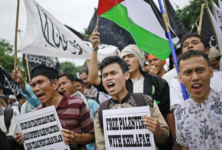 Summit Paesi islamici, 'Gerusalemme est capitale Palestina'