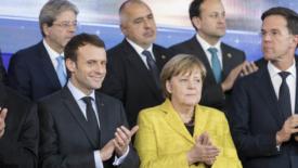 Lo stato di salute dell'asse franco-tedesco