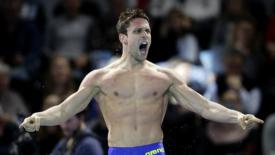 Dream Team azzurro agli Europei di nuoto