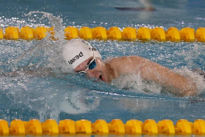 Paralimpici: Freccia Azzurra nel nuoto, altri 5 ori mondiali