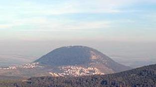 Visitare il monte Tabor