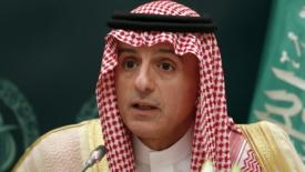 La diplomazia saudita di Adel Al Jubeir
